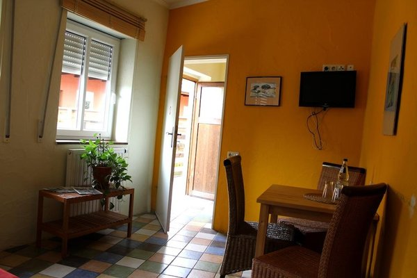 Hotel Casa Verde - фото 6