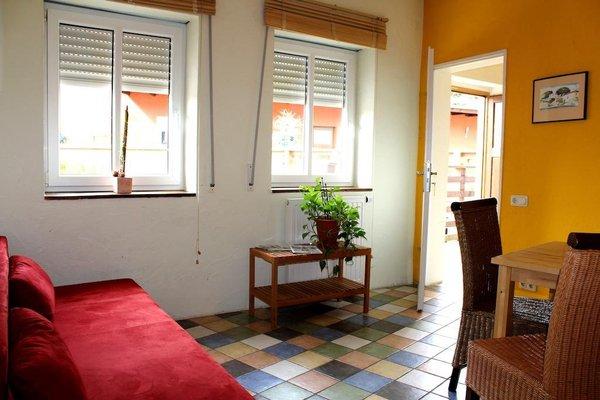 Hotel Casa Verde - фото 8