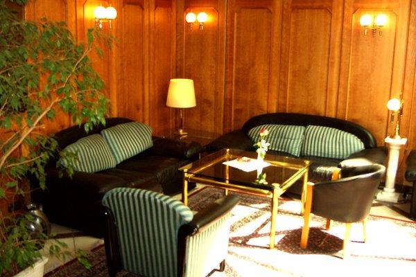 Altstadt-Hotel - 26