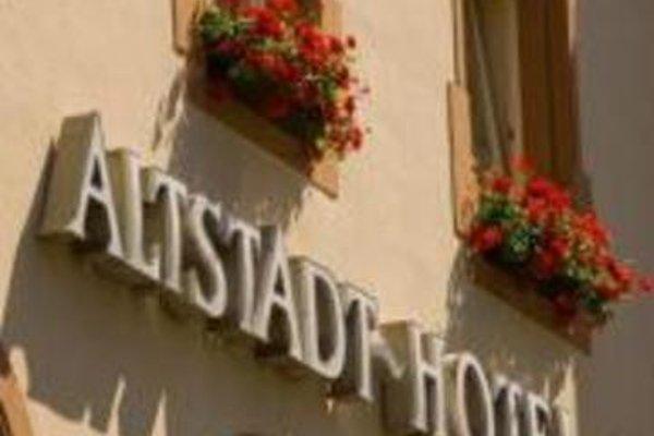 Altstadt-Hotel - 11