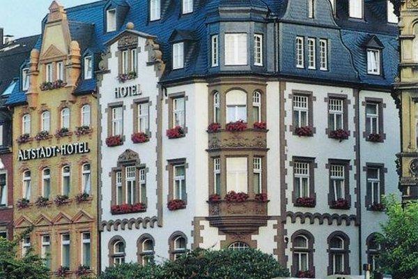 Altstadt-Hotel - 13