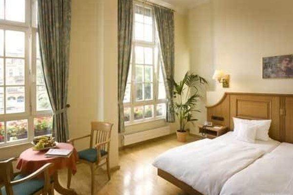 Hotel Roemischer Kaiser - фото 24