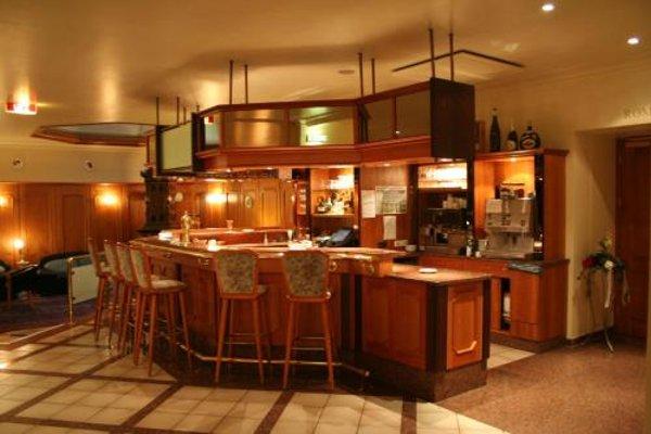 Hotel Roemischer Kaiser - фото 10
