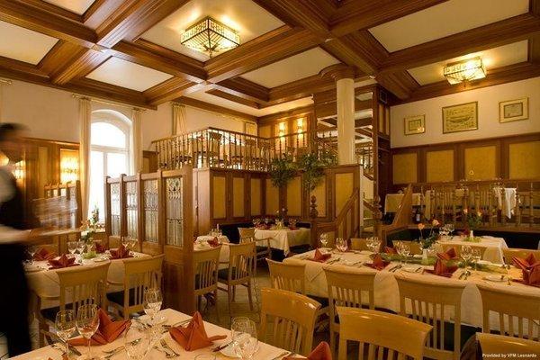 Hotel Roemischer Kaiser - фото 11