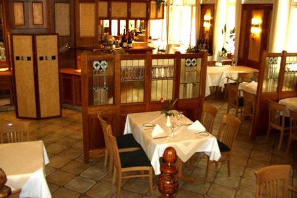 Hotel Roemischer Kaiser - фото 12