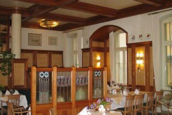 Hotel Roemischer Kaiser - фото 13