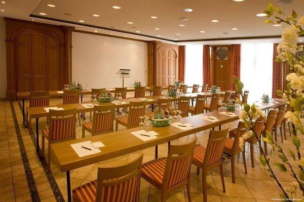 Hotel Roemischer Kaiser - фото 17