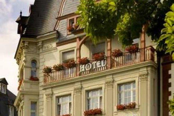 Hotel Roemischer Kaiser - фото 21