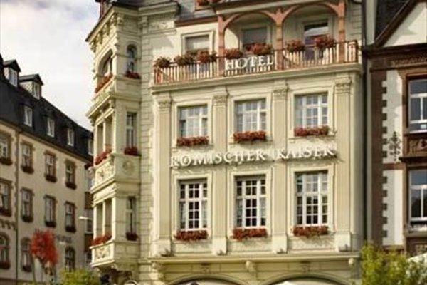 Hotel Roemischer Kaiser - фото 22