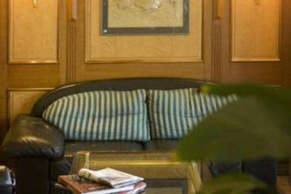 Hotel Roemischer Kaiser - фото 3