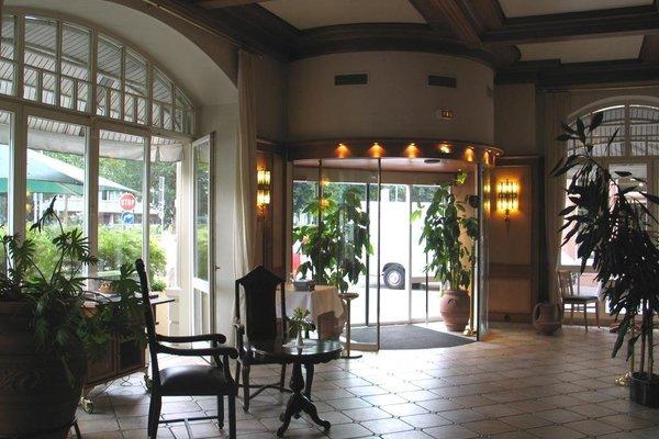 Hotel Roemischer Kaiser - фото 4