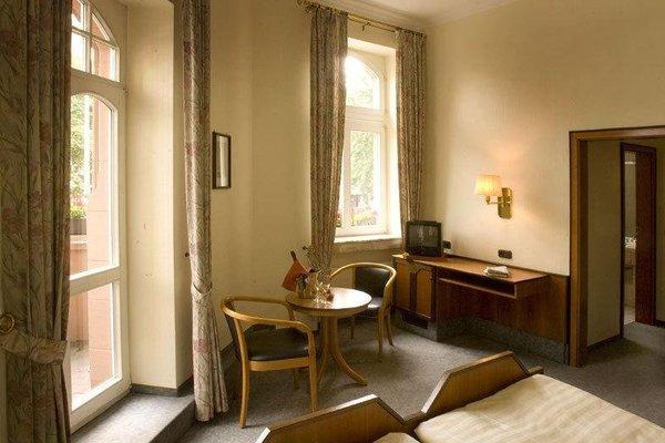 Hotel Roemischer Kaiser - фото 9