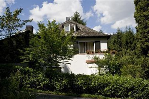 Schroeders Stadtwaldhotel - фото 21
