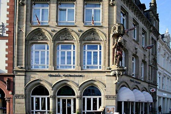 Hotel zum Christophel - 22