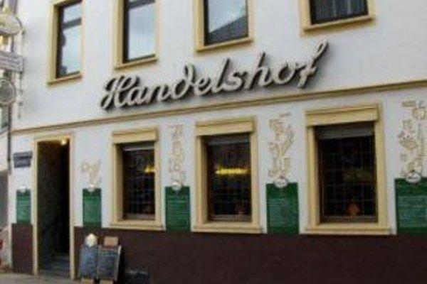 Stadthotel Handelshof - фото 16