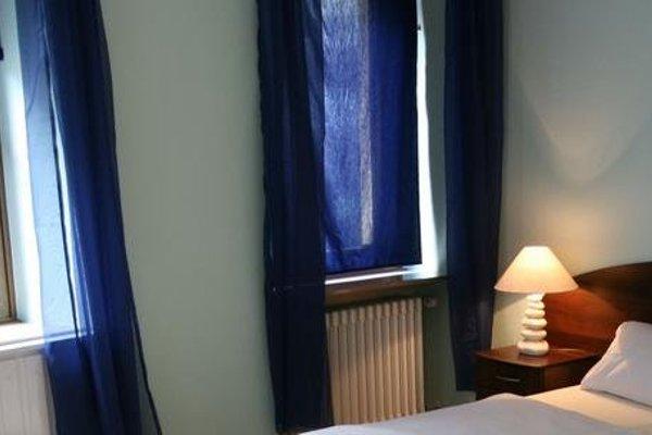 Stadthotel Handelshof - фото 8