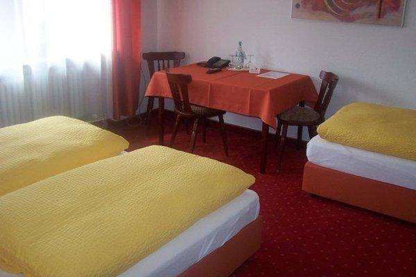 Hotel Am Ufer - фото 18