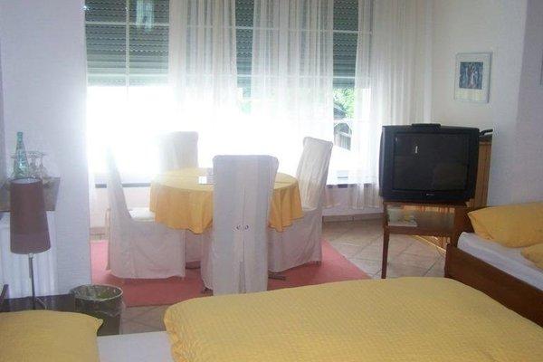 Hotel Am Ufer - фото 11