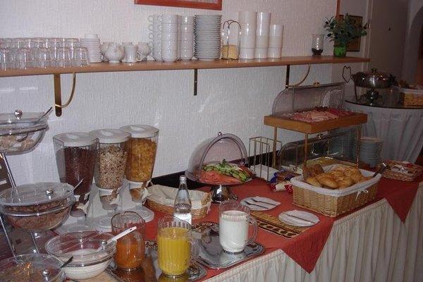 Hotel Am Ufer - фото 12