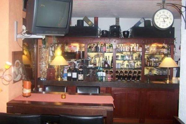 Hotel Am Ufer - фото 13