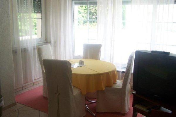 Hotel Am Ufer - фото 14