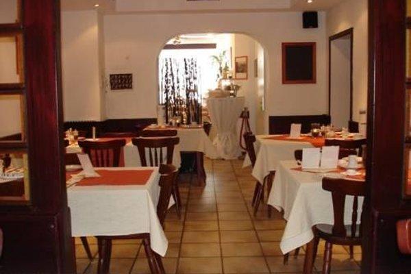 Hotel Am Ufer - фото 15