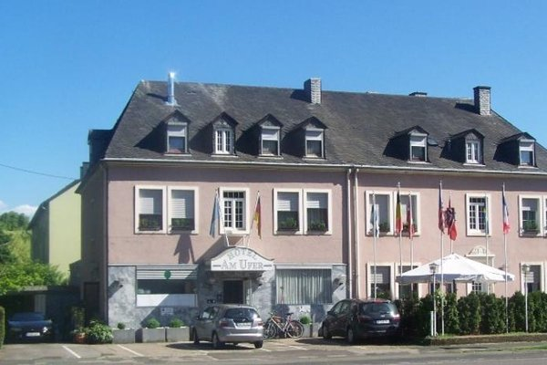 Hotel Am Ufer - фото 17