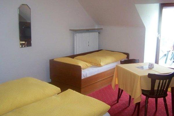 Hotel Am Ufer - фото 6
