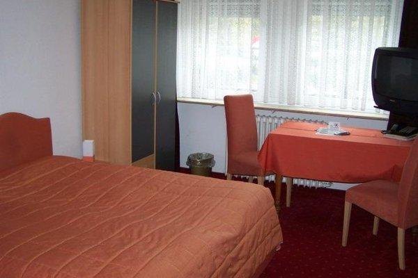 Hotel Am Ufer - фото 7