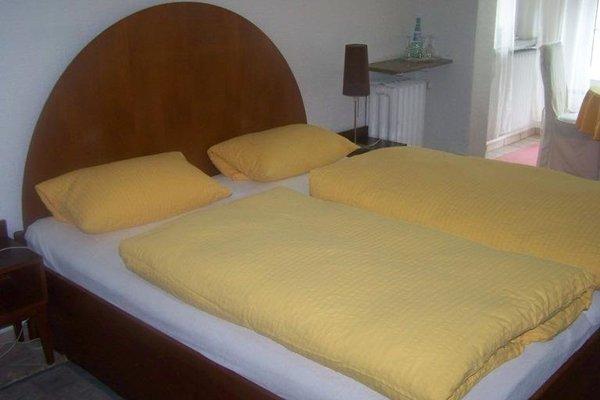 Hotel Am Ufer - фото 8