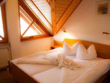 Апартаменты Pension & Apartments am Bergsee