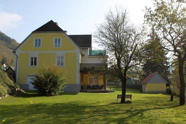 Gastehaus Landgraf - 17