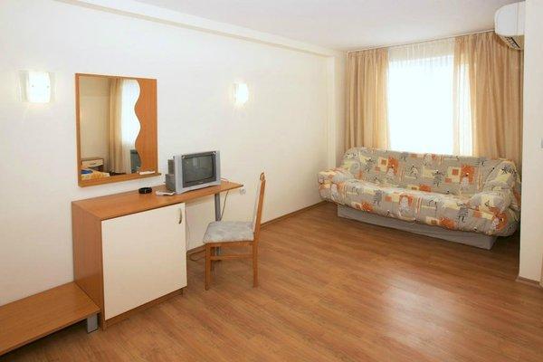 Family Hotel Milev - фото 9