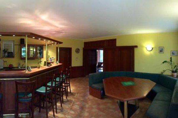 Penzion Euroclub Praha - 15