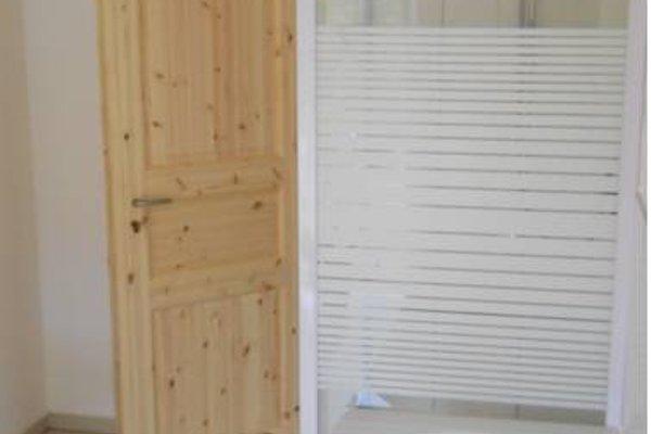 Apartments Sonne am Sund und Traumblick am Sund - фото 10