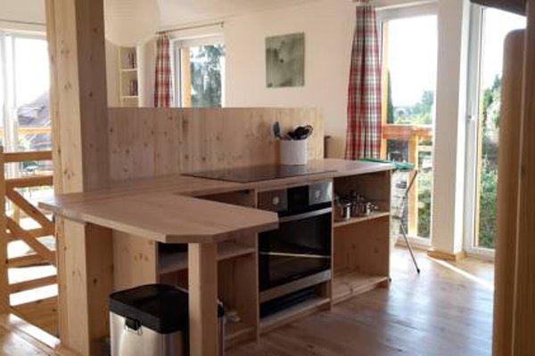 Apartments Sonne am Sund und Traumblick am Sund - фото 13