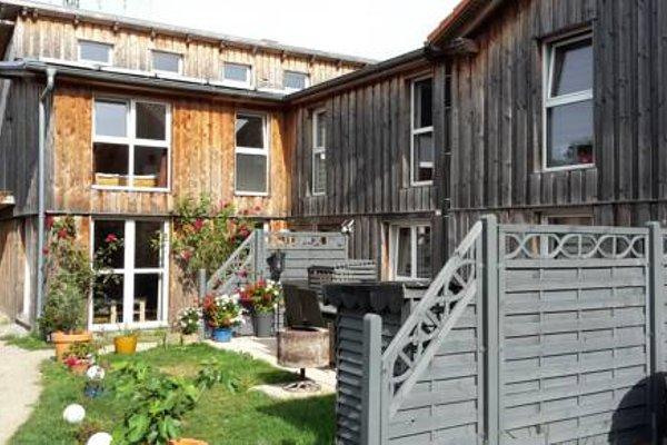 Apartments Sonne am Sund und Traumblick am Sund - фото 22