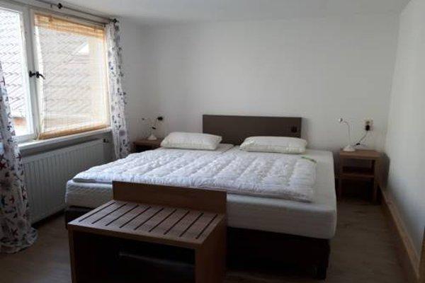 Apartments Sonne am Sund und Traumblick am Sund - фото 3