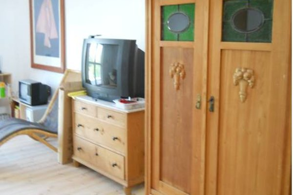 Apartments Sonne am Sund und Traumblick am Sund - фото 4
