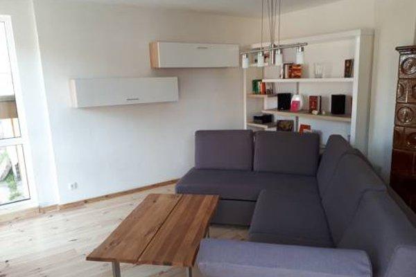 Apartments Sonne am Sund und Traumblick am Sund - фото 5