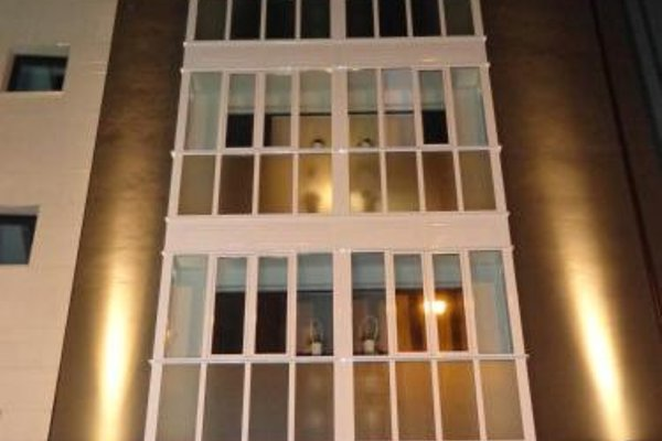 Hotel Forum Evolucion - фото 23