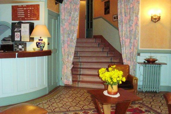 Hotel Ravel - 17