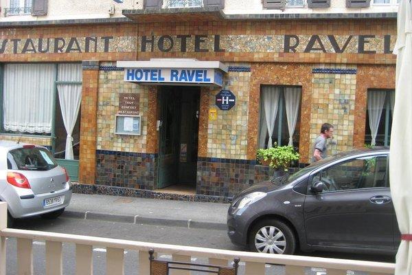 Hotel Ravel - 21