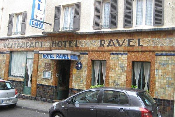 Hotel Ravel - 22