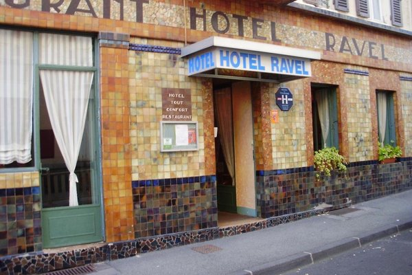 Hotel Ravel - 23