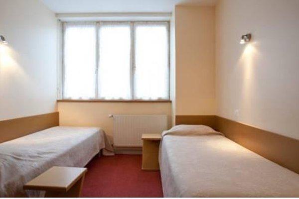 Hotel Ravel - 4