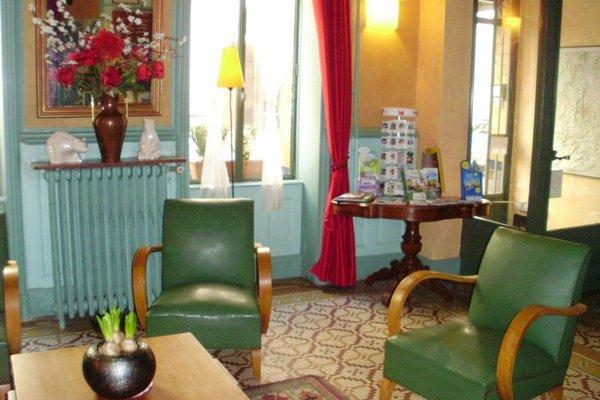 Hotel Ravel - 9