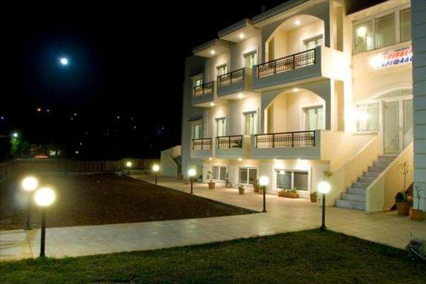 Garifalo Apartments - фото 45