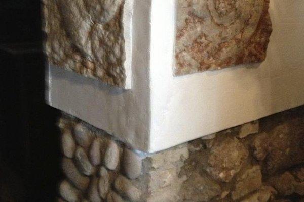 B&B Ristorante Vecchia Broglie - фото 12