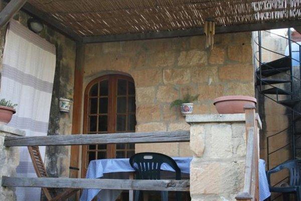 Ta Bedu Farmhouse - 29